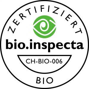 bio.inspecta Label